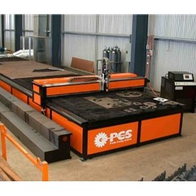 Plasma Cutting Machine - PCS Fineline