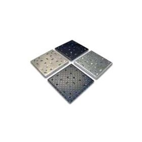 Heavy Duty Floor Tiles | B430