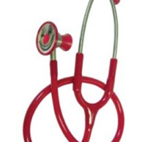 Paediatric Stethoscopes | BN KO1 Red