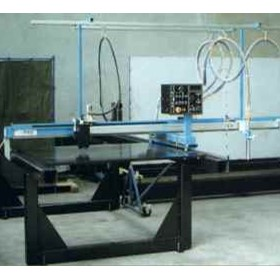 Profile Cutting Machine - PCS 1200