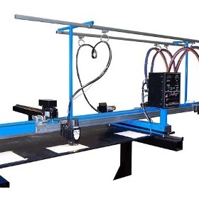 Profile Cutting Machines - PCS 1500