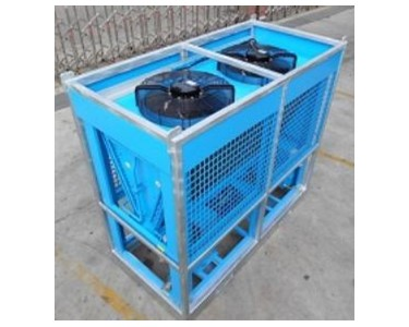 Air-Cooled Fluid Chiller | Aggreko WCC50