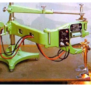 Portable Cutting Products - Koike IK-54D