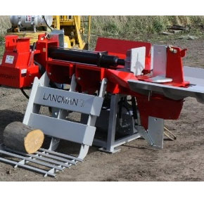 Dingo Log Splitter