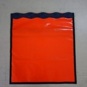 Safety Equipment | Document Holder with Magnetic Strip