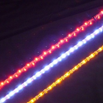 Safety Equipment | Safety LED Whips – Double LED