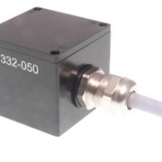 Triaxial Accelerometer | Model 4332 | Measurement Specialties