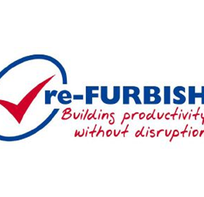 Fit-Out Upgrades | re-FURBISH™