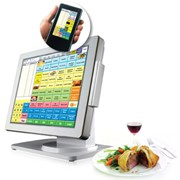 POS System - All-In-One Restaurant POS - One-In-All Functionality