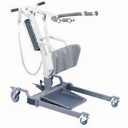 Stand-Up Patient Lifter | Quik-stand Economy KH400GE