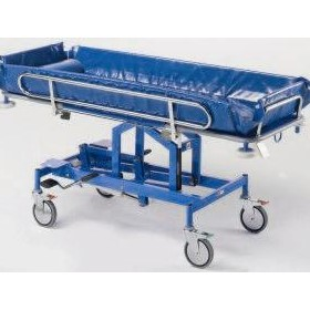 Mobile Shower Trolley - KH600