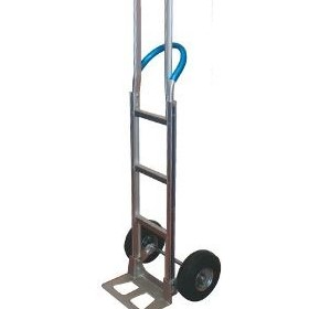 Hand Trolley | Aluminium Heavy Duty