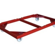 Bread Crate Dolly | BCD 401