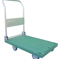 Platform Trolley - Foldable