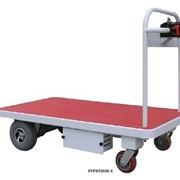 Platform Trolley - Battery  Electric Driven
