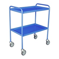 Tray Clearing Trolley | 3 Shelf TCT 402