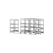 Commercial Kitchen Storage | Cambro Shelving