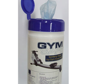 Gym Wipes - Sanisafe by Ross Brown Sales
