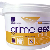 Multi Hand Wipe - Grimeeez by Ross Brown Sales