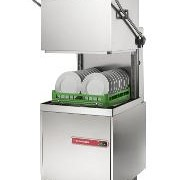 Industrial Hood Dishwasher | Comenda RC411