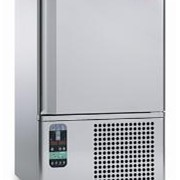 Blast Chiller / Freezer & Refrigeration Storage
