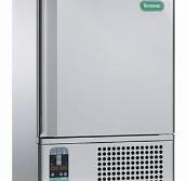 Blast Chiller / Freezer & Refrigeration Storage | Tecnomac