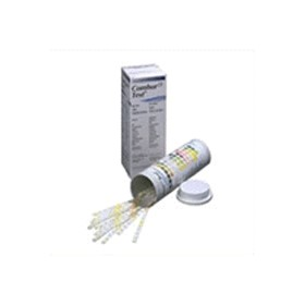 Combur 9 Urinanalysis Strips | Roche Diagnostics
