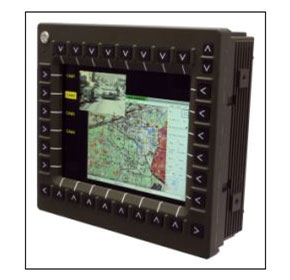 GE rugged intelligent vehicle for harsh environment deployment