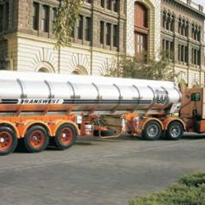 Road Tanker | Chemical