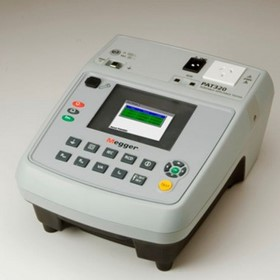 Portable Appliance Testers - Megger PAT300 Series