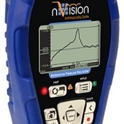 Pressure, Temperature & Current/Voltage Recorder - nVision Datalogger