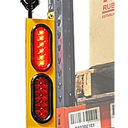 Collision Awareness Sensors - LOOK OUT™