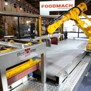 Robotic Based Automation Solutions