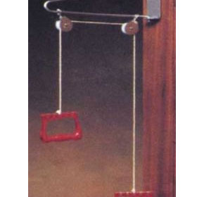 Over Door Exercise Pulley