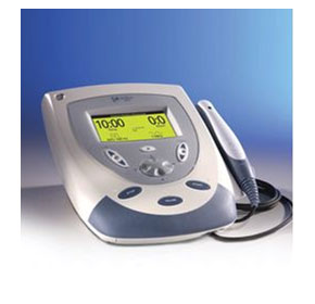 Therapeutic Ultrasound Machine | Intelect Mobile