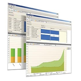 Advanced Simulator Reporting | SIMetrics™