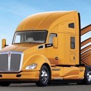 Design & manufacturing engineering produces world class Kenworth T680