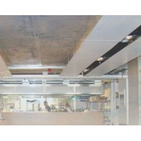Radiant Ceiling Panels | SPC