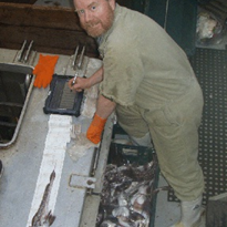 Pocket Solutions software assists NZ Ministry of Fisheries
