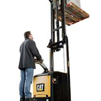 Walkie / Ride-on Stackers | Platform 1200 - 1600 kg