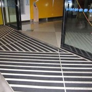 Safe Grip solves shopping centre slippery entrance issue