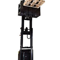 Order Picker | High Level 1000 kg