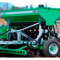 Seed Drill | Drillrite | H300