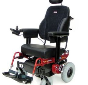 Electric Wheelchairs | Glide Series 7