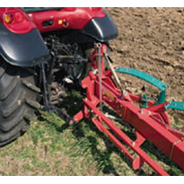 Seeding Machinery & Cultivator | Kverneland