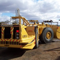 CAT | Elphinstone Mining Equipment