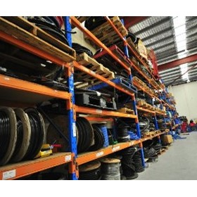 General Hydraulic Supplies | Hoses & Fittings