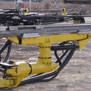 Machine Modifications | Atlas Copco & Tamrock