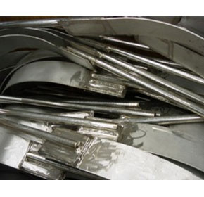Duplex Stainless Pipe Hangers