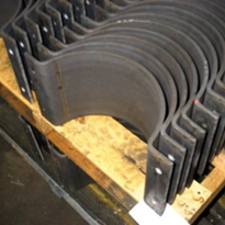 Specialised Pipe Supports